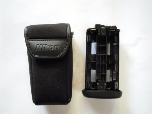 Nikon MSD12 +Case AA Battery Holder